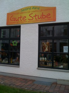 Gute Stube secondhandshop Augsburg 2