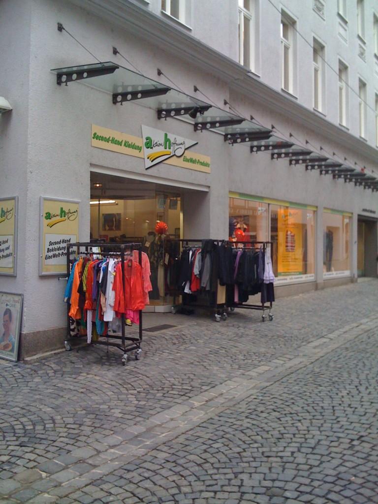 Aktion Hoffnung 1 Augsburg