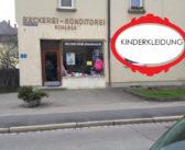 Second Hand Kindershop in Augsburg